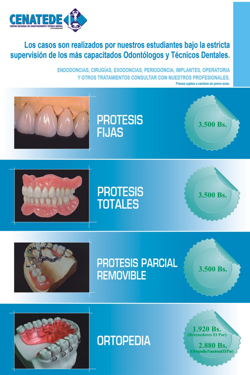 Curso Técnico Dental
